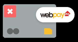 WebPay Error